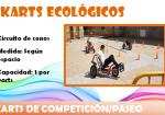 Karts Ecológicos