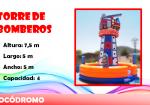Torre de Bomberos